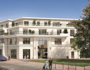 Achat / Vente appartement neuf Saint-Maur des Fossés - Adamville (94100) - Réf. 5084