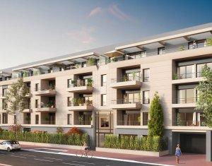 Achat / Vente appartement neuf Saint-Maur-des-Fossés proche de Paris (94100) - Réf. 2308