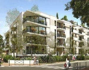 Achat / Vente appartement neuf Saint-Maur-des-Fossés proche Quai de la Pie (94100) - Réf. 2800