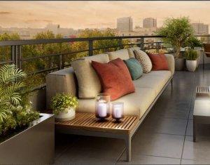 Achat / Vente appartement neuf Saint-Ouen cœur quartier Debain-Michelet (93400) - Réf. 5052
