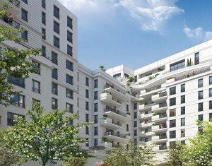 Achat / Vente appartement neuf Saint Ouen proche mairie (93400) - Réf. 391