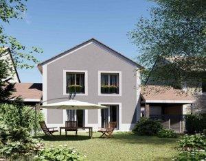 Investissement locatif : Appartement en loi Pinel  Saint-Witz proche centre-ville (95470) - Réf. 4531