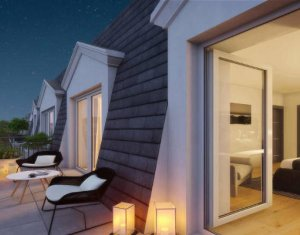 Achat / Vente appartement neuf Sainte-Geneviève-des-Bois proche centre-ville (91700) - Réf. 4946