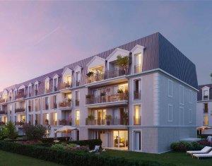 Achat / Vente appartement neuf Sainte-Geneviève-des-Bois proche centre-ville (91700) - Réf. 2455