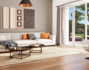 Investissement locatif : Appartement en loi Pinel  Sainte-Geneviève-des-Bois proche commodités (91700) - Réf. 4767