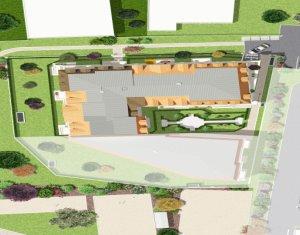Investissement locatif : Appartement en loi Pinel  Sannois à 10 min à pied de la gare (95110) - Réf. 5739
