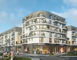 Achat / Vente appartement neuf Sannois à prix attractifs (95110) - Réf. 2836