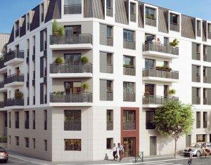 Achat / Vente appartement neuf Sannois proche de Paris (95110) - Réf. 3036