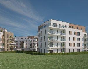 Achat / Vente appartement neuf Sannois proche Saint-Denis (95110) - Réf. 534