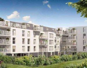 Achat / Vente appartement neuf Sarcelles à deux pas des transports (95200) - Réf. 5298