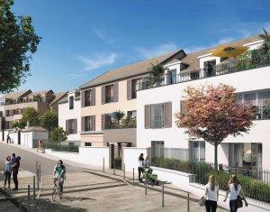 Achat / Vente appartement neuf Sarcelles centre historique 12 kilomètres de Paris (95200) - Réf. 837