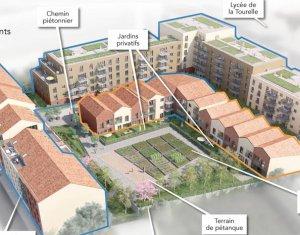 Achat / Vente appartement neuf Sarcelles centre-ville (95200) - Réf. 903