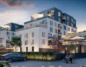 Achat / Vente appartement neuf Sarcelles proche gare RER D (95200) - Réf. 4806