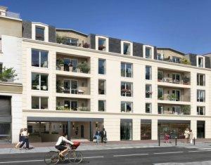 Achat / Vente appartement neuf Sartrouville à 7 minutes de la gare (78500) - Réf. 5397