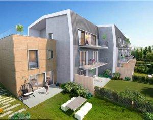 Achat / Vente appartement neuf Sartrouville proche commodités (78500) - Réf. 1190