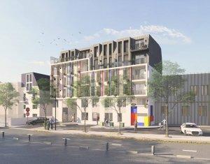 Investissement locatif : Appartement en loi Pinel  Sartrouville quartier sécurisé et résidentiel (78500) - Réf. 6309