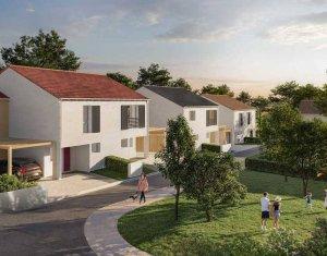 Achat / Vente appartement neuf Saulx-les-Chartreux proche commerces (91160) - Réf. 6141
