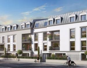 Achat / Vente appartement neuf Savigny-sur-Orge à 1,5 km du RER C (91600) - Réf. 5258