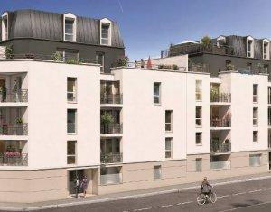 Achat / Vente appartement neuf Savigny-sur-Orge quartier résidentiel proche écoles (91600) - Réf. 4535