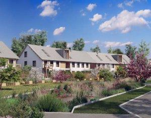 Investissement locatif : Appartement en loi Pinel  Serris proche commerces (77700) - Réf. 5180