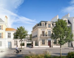 Achat / Vente appartement neuf Serris proche RER A (77700) - Réf. 5638