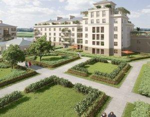 Achat / Vente appartement neuf Serris quartier du Lac (77700) - Réf. 156