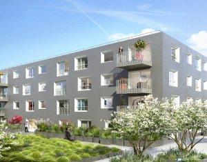 Achat / Vente appartement neuf Sevran quartier Freinville (93270) - Réf. 1516