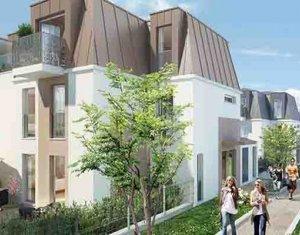 Achat / Vente appartement neuf Sèvre quartier résidentiel (92310) - Réf. 2677
