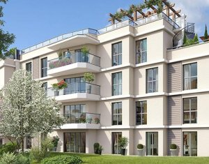 Achat / Vente appartement neuf Sèvres proche des infrastructures (92310) - Réf. 2375