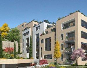 Achat / Vente appartement neuf Sèvres proche Île Seguin (92310) - Réf. 2615