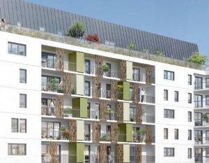 Achat / Vente appartement neuf Stains à deux pas des écoles et des commodités (93240) - Réf. 3994