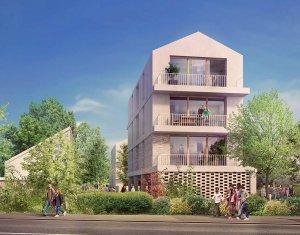 Achat / Vente appartement neuf Ste-Geneviève-des-Bois proche centre-ville (91700) - Réf. 6131