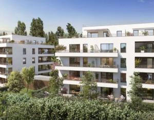 Achat / Vente appartement neuf Sucy-en-Brie (94370) - Réf. 5011