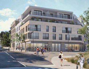 Achat / Vente appartement neuf Sucy-en-Brie centre historique à deux pas du Château (94370) - Réf. 6192