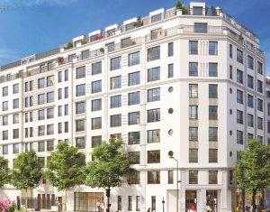 Achat / Vente appartement neuf Suresnes proche pôle universitaire Léonard de Vinci (92150) - Réf. 1931