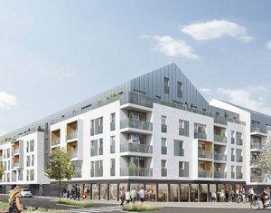 Investissement locatif : Appartement en loi Pinel  Taverny proche gare SNCF (95150) - Réf. 1898