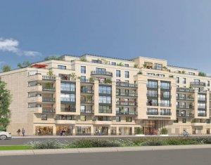 Investissement locatif : Appartement en loi Pinel  Thiais à deux pas du tram T7 (94320) - Réf. 5907
