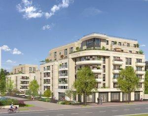 Achat / Vente appartement neuf Thiais au pied du tramway T7 (94320) - Réf. 4116