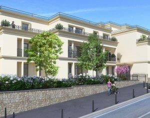 Achat / Vente appartement neuf Thiais hypercentre (94320) - Réf. 1278