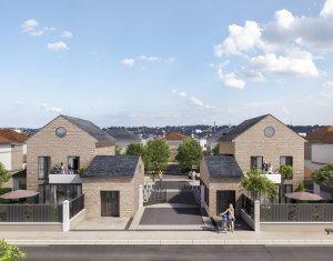 Achat / Vente appartement neuf Thiais proche du centre-ville (94320) - Réf. 2189