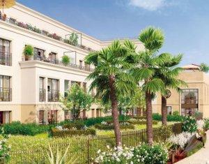 Achat / Vente appartement neuf Thiais proche place de la Mairie (94320) - Réf. 3448