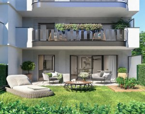 Achat / Vente appartement neuf Thiais proche tramway T7 (94320) - Réf. 4882