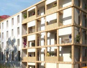 Achat / Vente appartement neuf Torcy écoquartier des Coteaux de la Marne (77200) - Réf. 3969