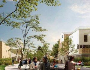 Achat / Vente appartement neuf Torcy ZAC des Coteaux (77200) - Réf. 1225