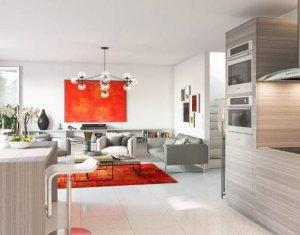 Achat / Vente appartement neuf Trappes au coeur des commerces (78190) - Réf. 4715