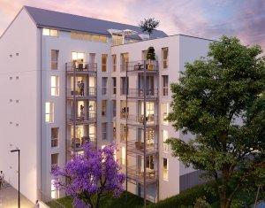 Achat / Vente appartement neuf Trappes centre - ville (78190) - Réf. 2445
