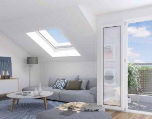 Achat / Vente appartement neuf Trappes proche centre-ville (78190) - Réf. 2928