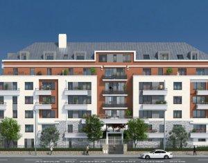 Investissement locatif : Appartement en loi Pinel  Trappes proche écoles et commerces (78190) - Réf. 5567