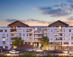Achat / Vente appartement neuf Trappes proches des commodités (78190) - Réf. 2191