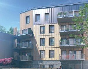 Achat / Vente appartement neuf Vanves proche des commodités (92170) - Réf. 2349
